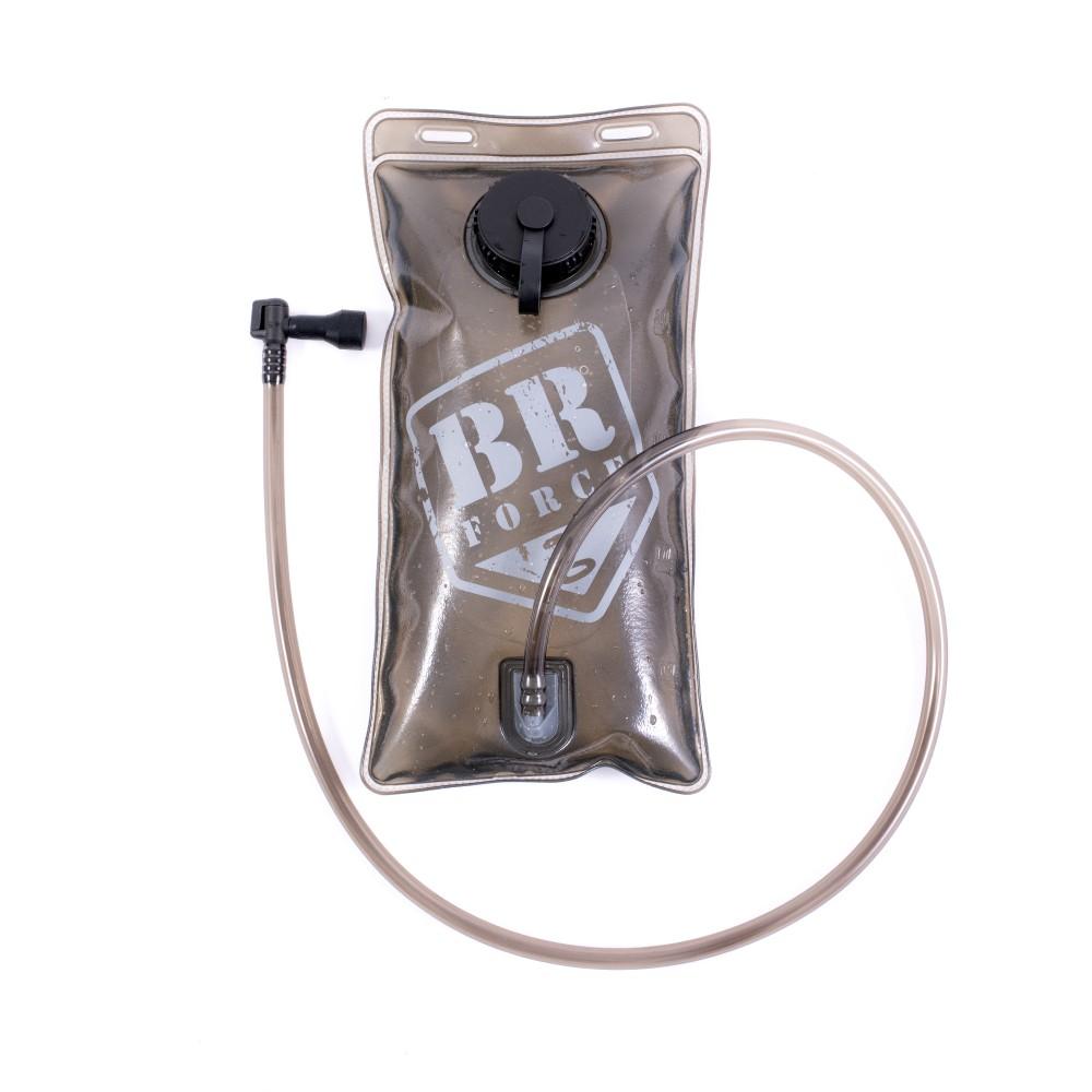 Refil de Hidratação BR Force Amazonas