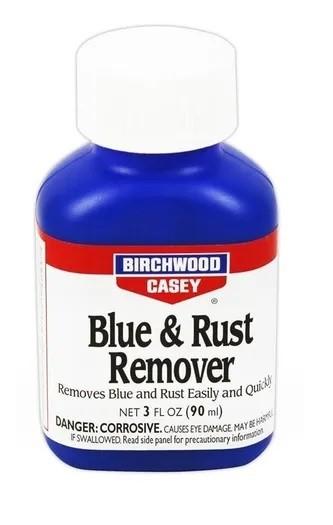 Removedor Oxidação E Ferrugem Birchwood Casey Blue Rust