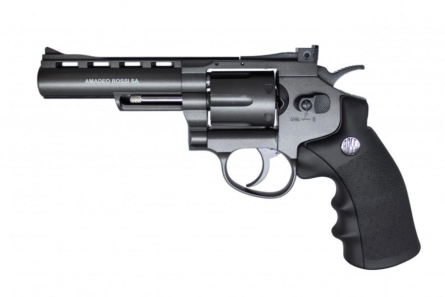 Revólver de Pressão Co2 Wingun M701