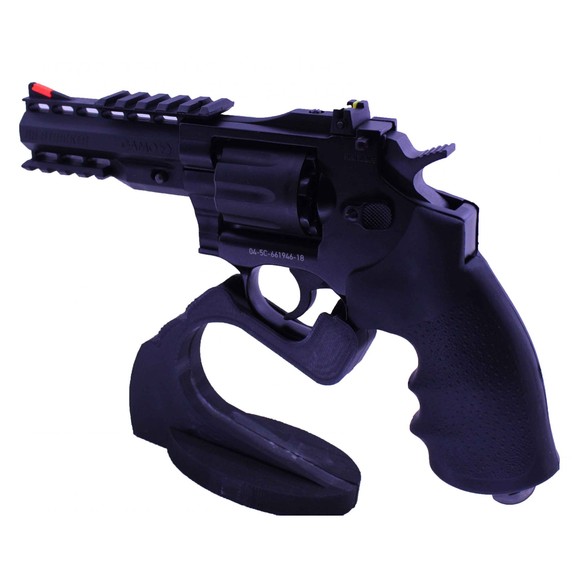 Revólver de Pressão GR-Stricker  4.5mm
