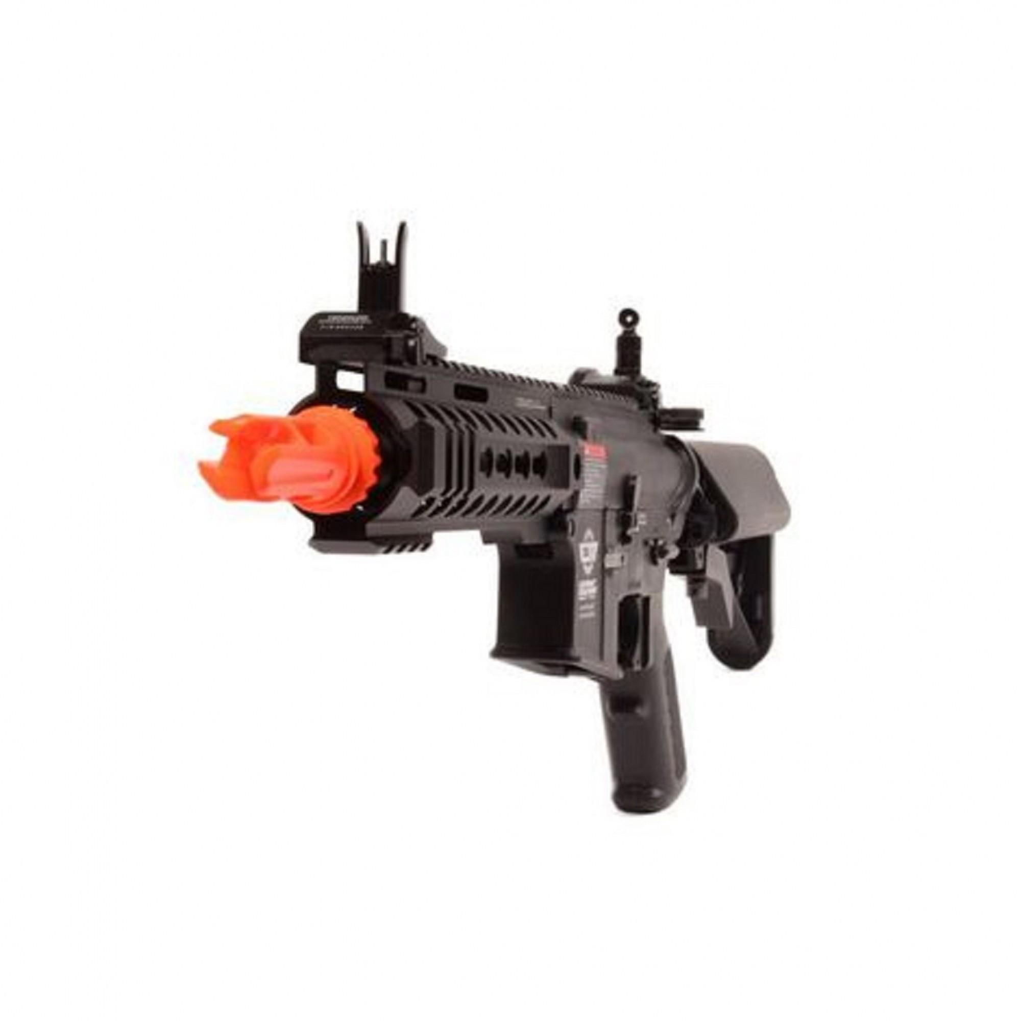 Rifle Airsoft CM16 300 BOT RIS Metal Com Mosfet