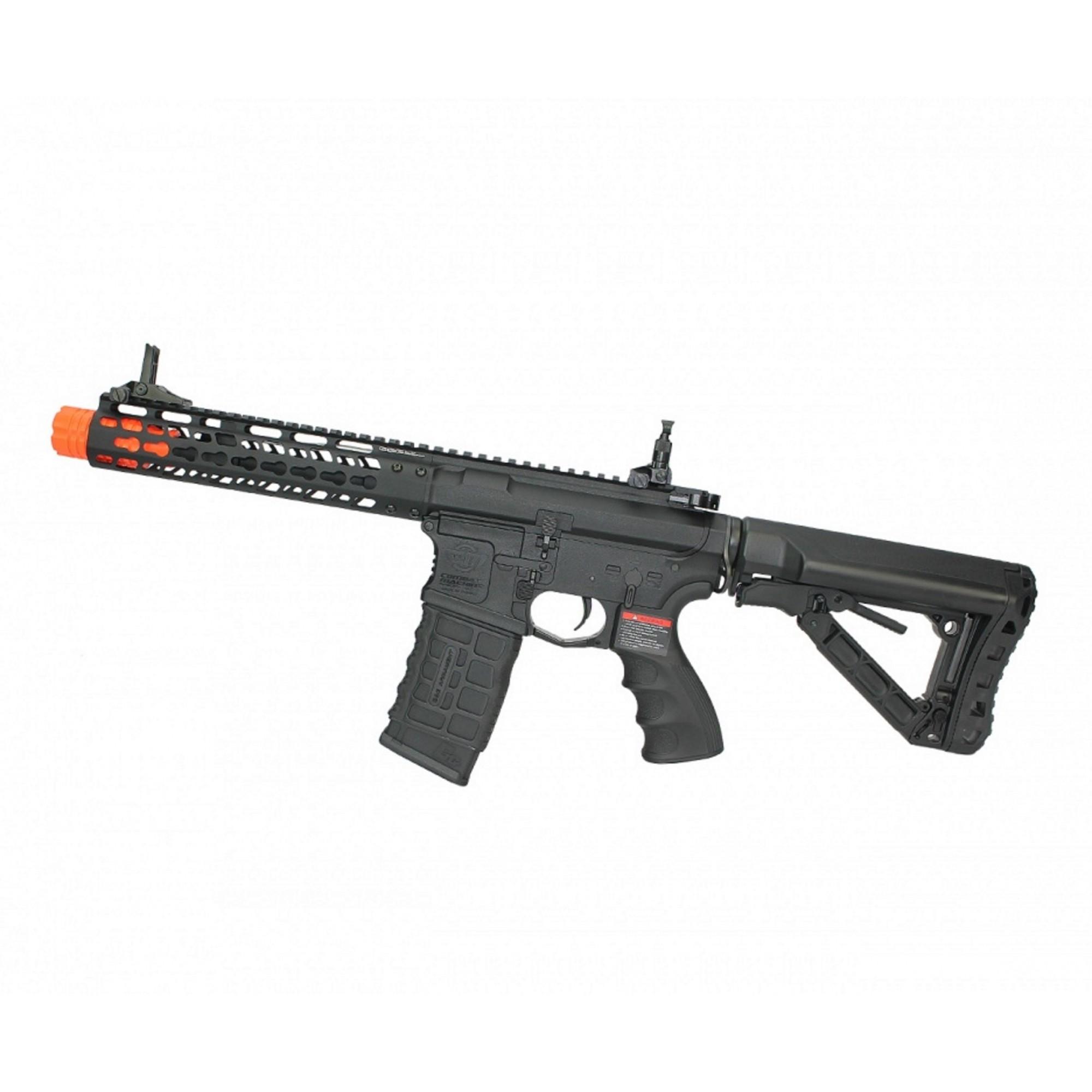 Rifle Airsoft CM16 Wild Hog 9