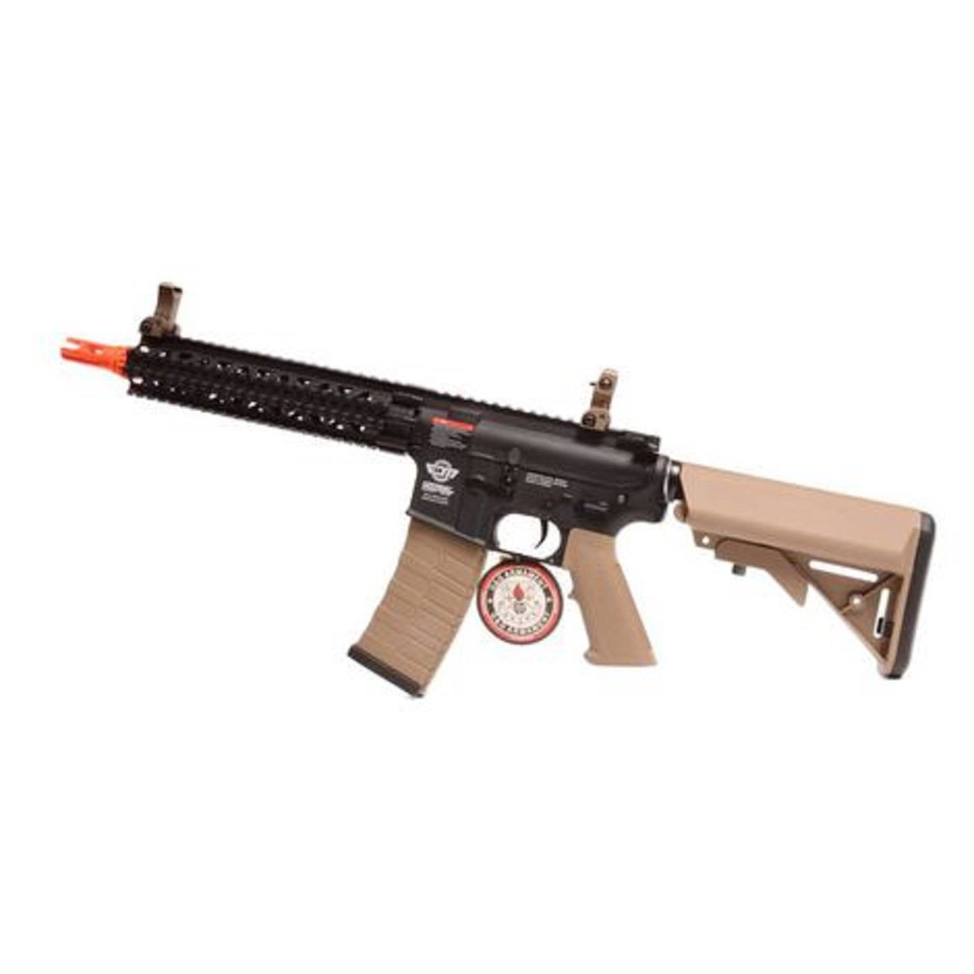 Rifle Airsoft CM18 MOD 1