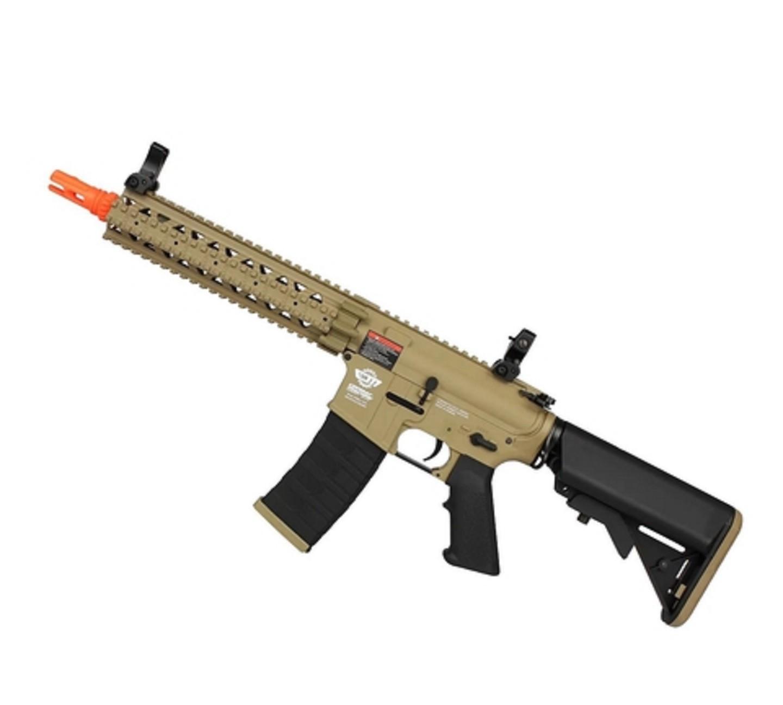 Rifle Airsoft CM18 MOD 1 DST