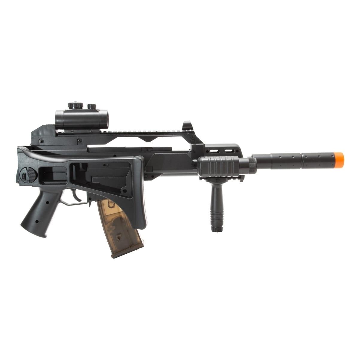 Rifle Airsoft Cyma G36 CM021