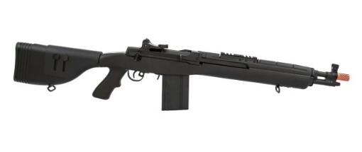Rifle Airsoft Cyma M14 DMR CM032F BK