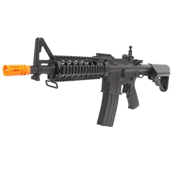 Rifle Airsoft Cyma M4 CQB RAS II CM505 Eletrico 6mm