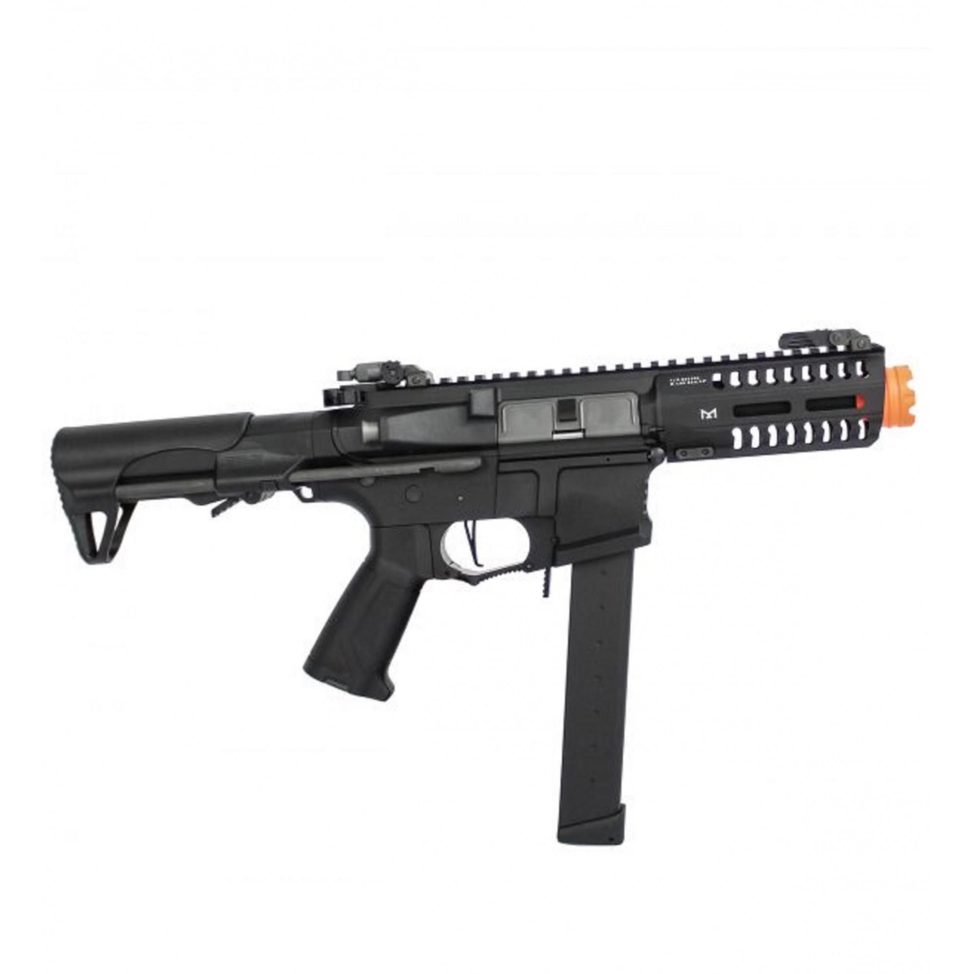 Rifle Airsoft G&G ARP 9 Eletrico 6mm