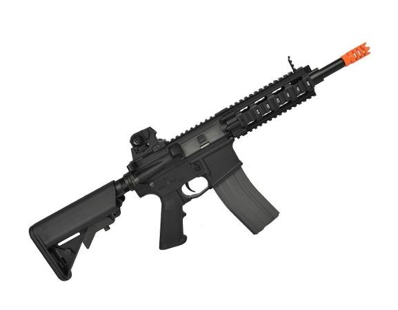Rifle Airsoft G&G GR16 CQW Rush Blowback
