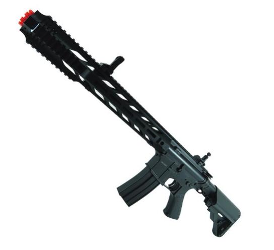 Rifle Airsoft M4 CM518S Custom Cyma - Gatilho Eletrônico e Mosfet