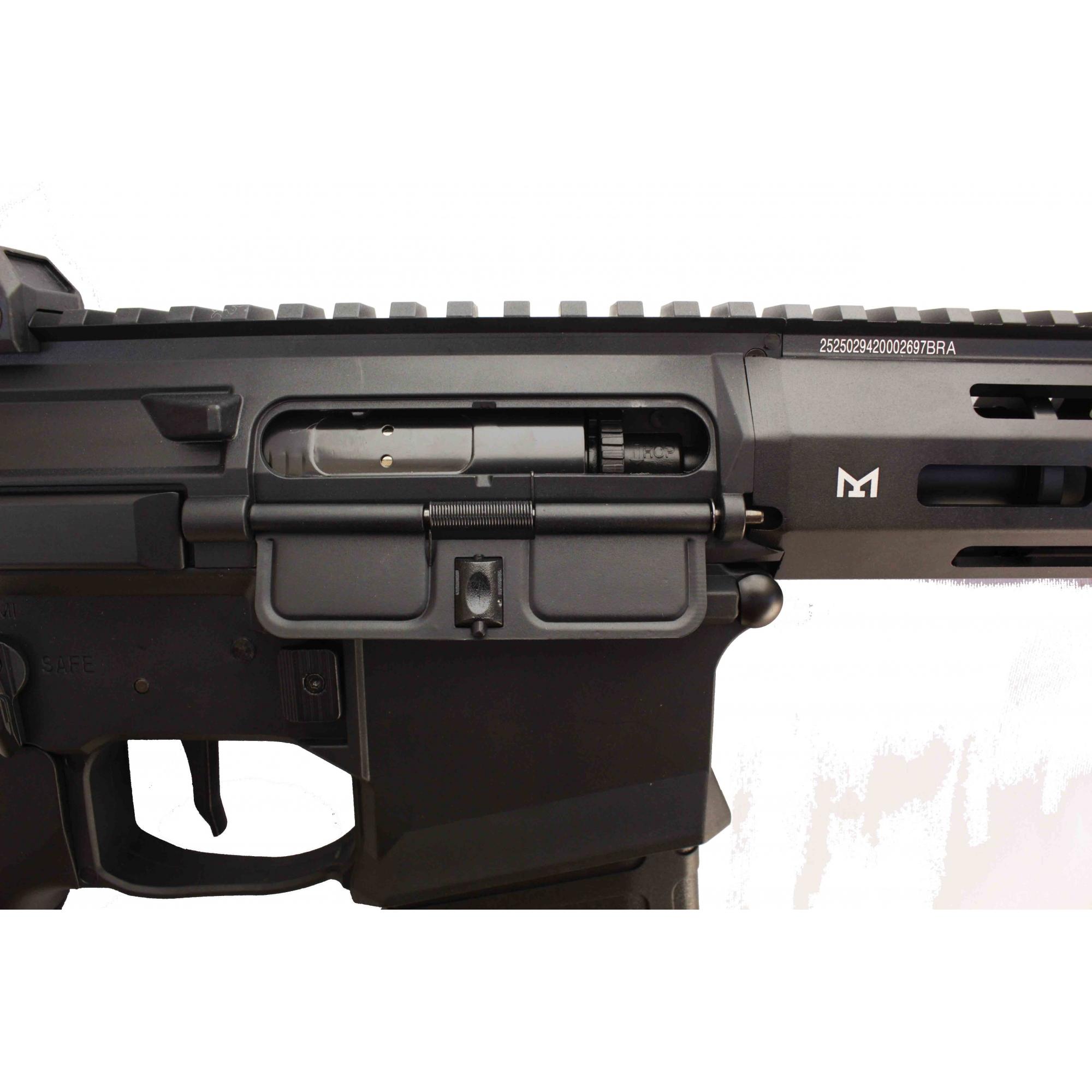 Rifle Airsoft M4 D.E. Armory Bronco  M904D