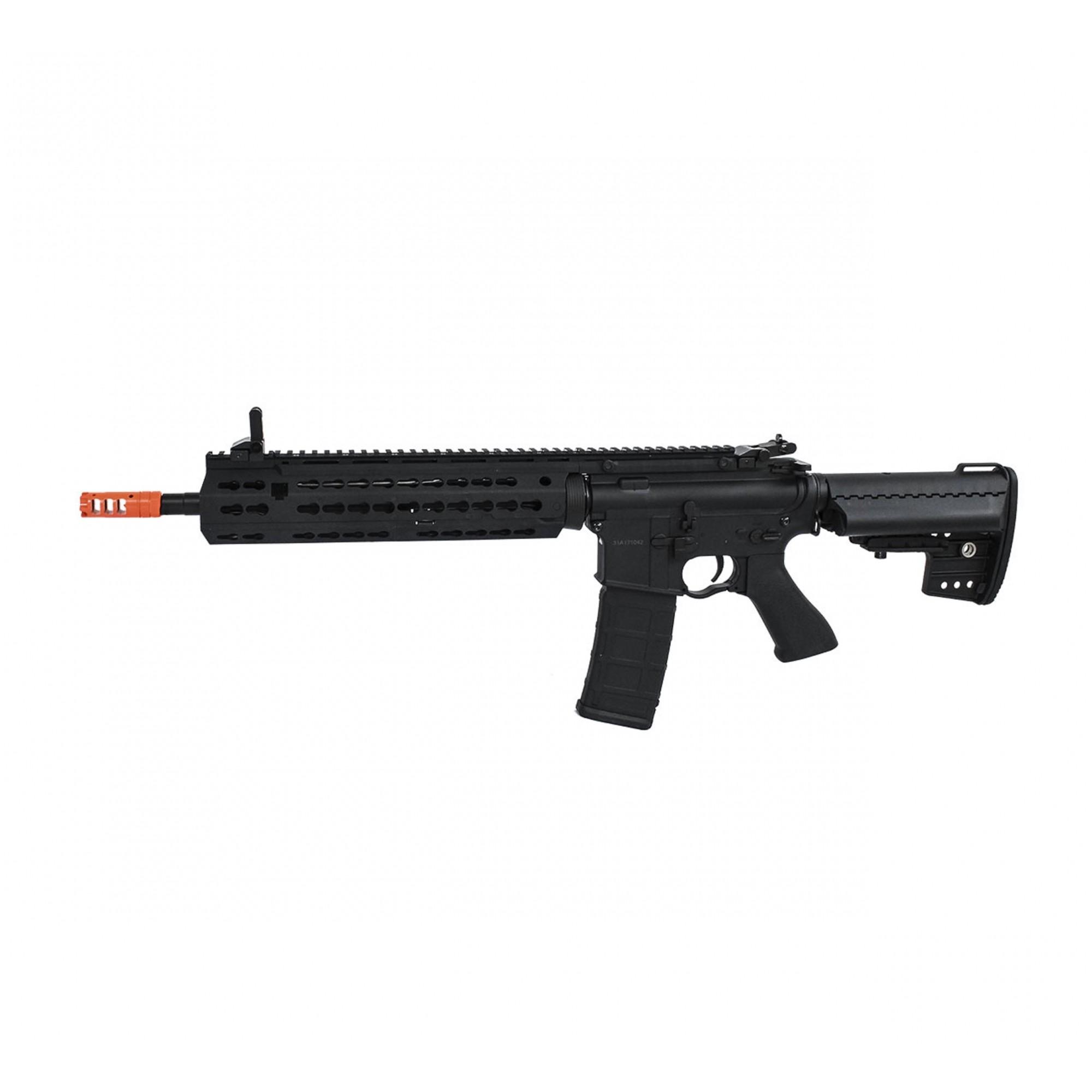 Rifle Airsoft M4A1 Custom CM619 Cyma