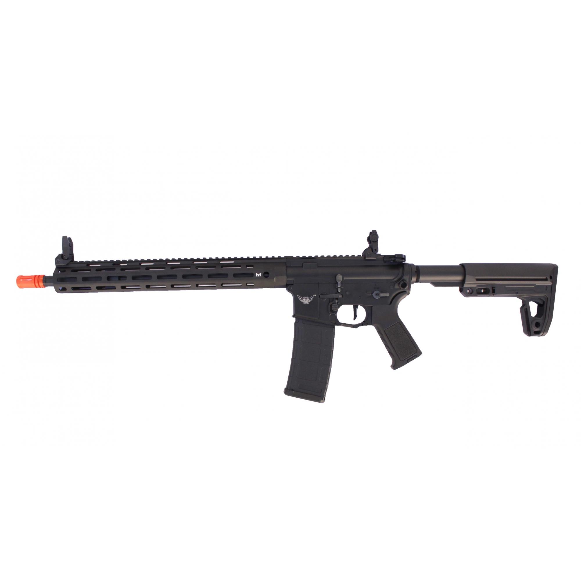 Rifle airsoft M4 D.E. Armory Rynx M906A