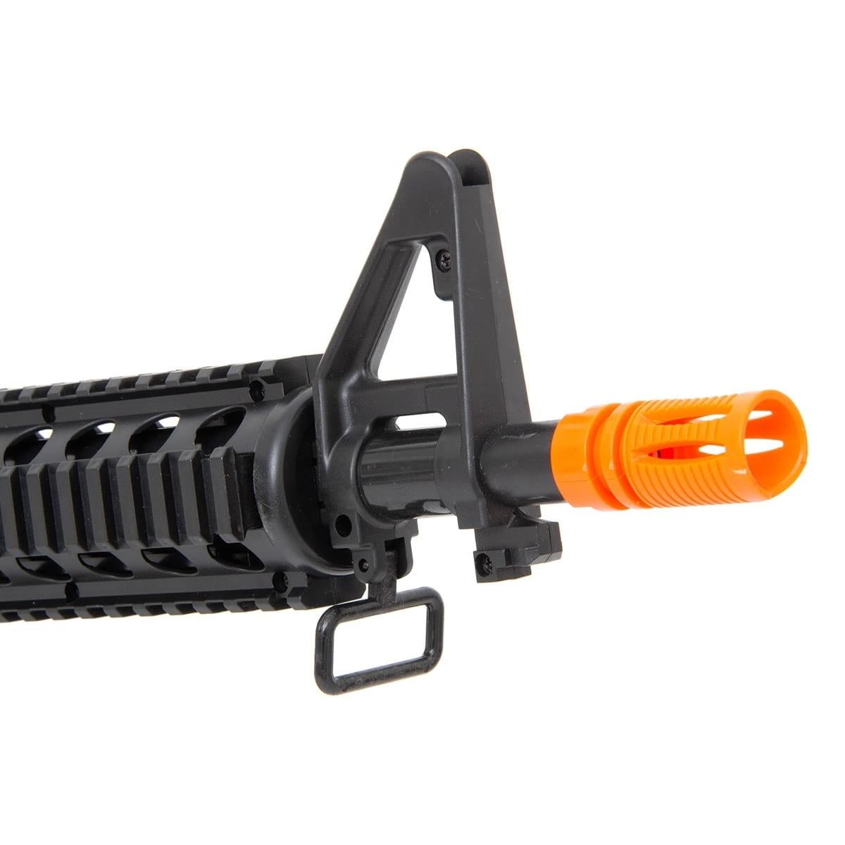 Rifle Airsoft Spring VG M4 RIS-CQB-8907 Mola