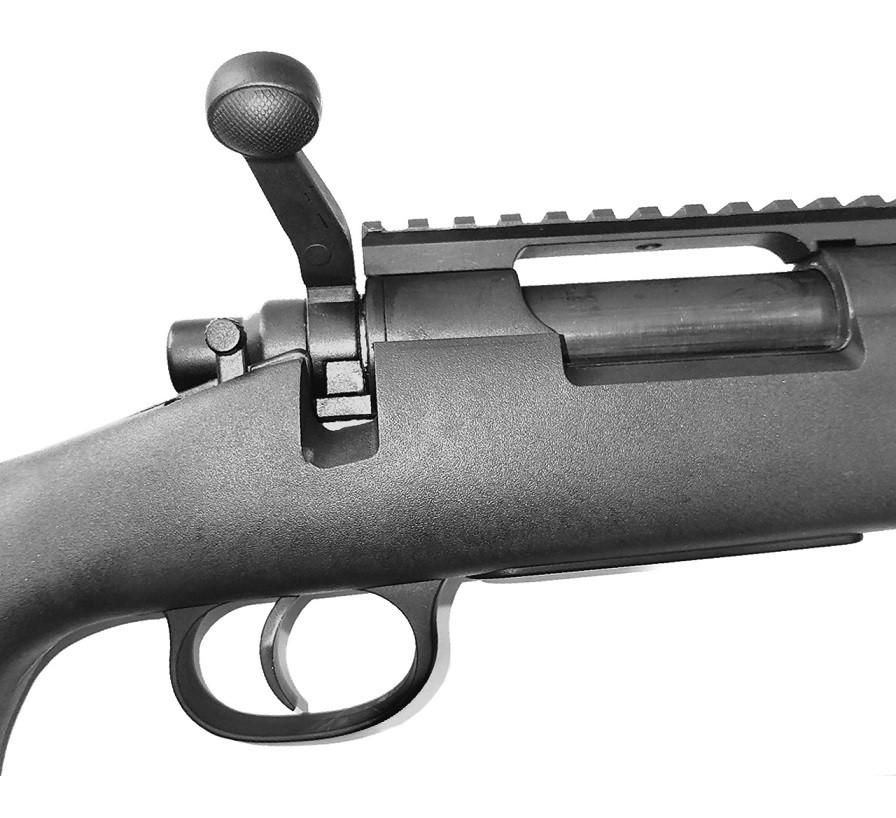 Rifle Sniper Airsoft M24 Storm Mola 6mm
