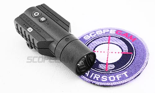 Scope Cam 4K Assault