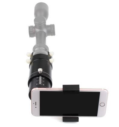 Scope Cam Celular Adaptor