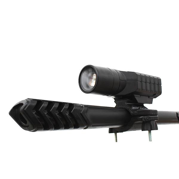 Suporte de Cano Para Câmera Scopecam Lite ou 4K