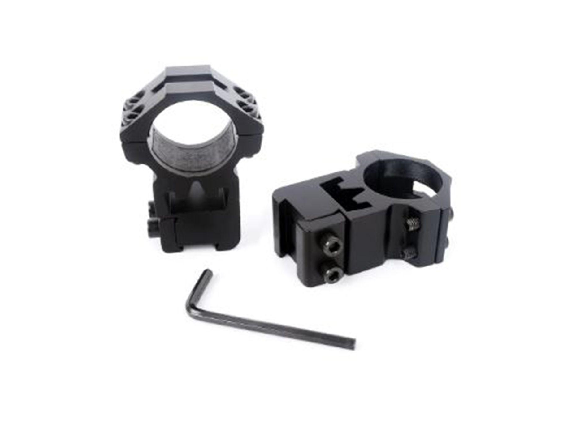 Suporte de luneta 25.4mm