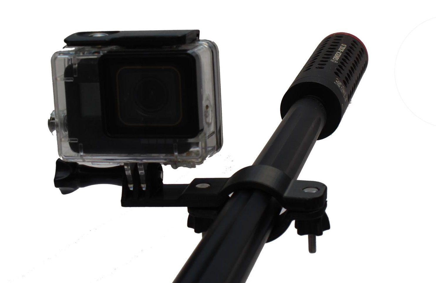 Suporte Gopro Selfie