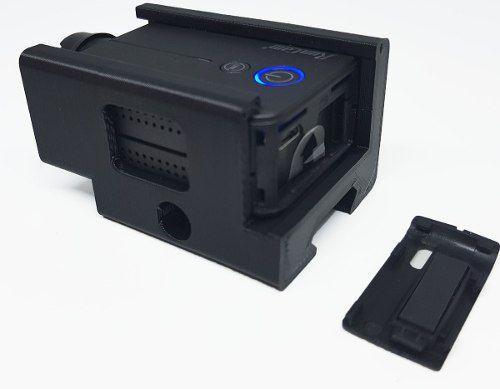 Suporte Runcam 2 Trilho 20mm