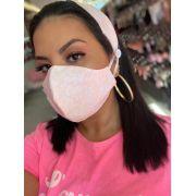 Kit Tiara + 2 Máscaras