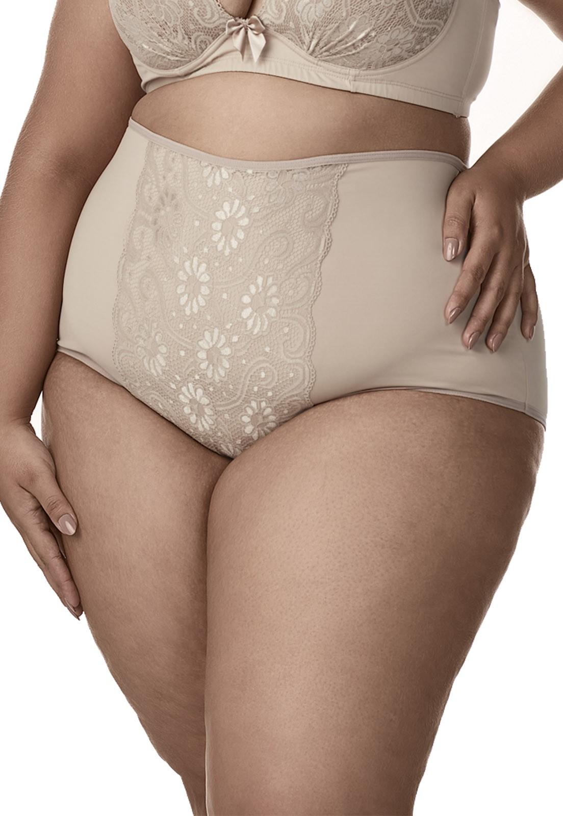 Calcinha Hot Pant - Dukley Lingerie - Plus - 186