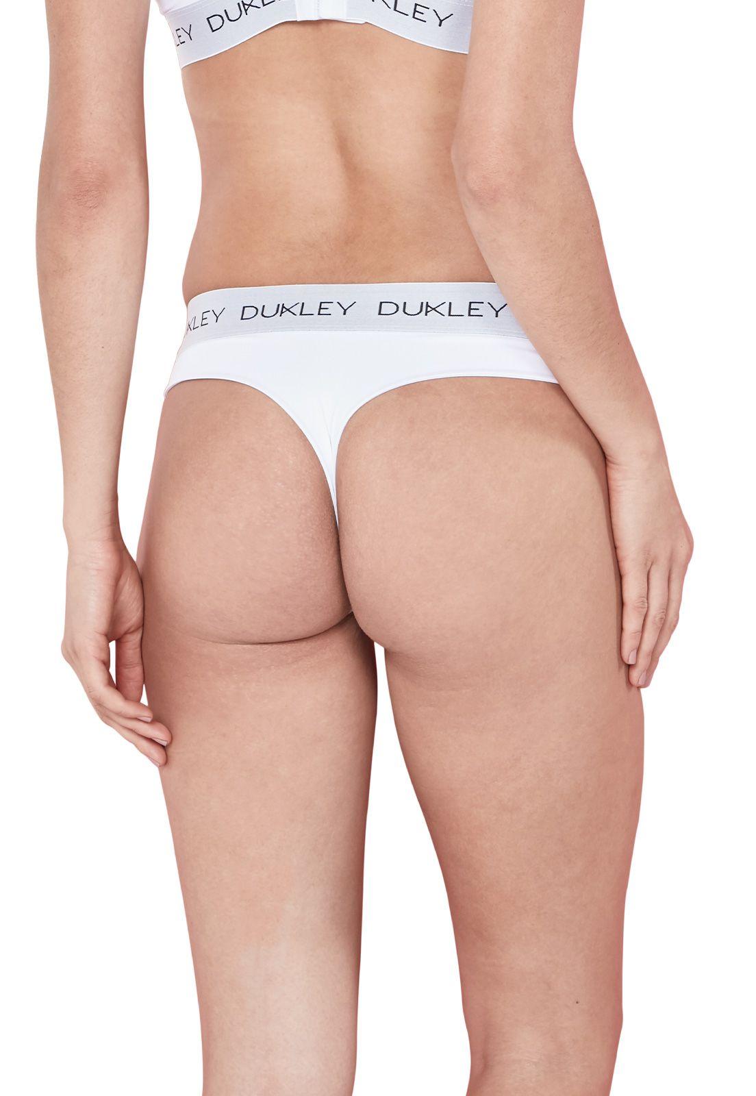 Fio Elastic - Dukley Lingerie Slim - 179