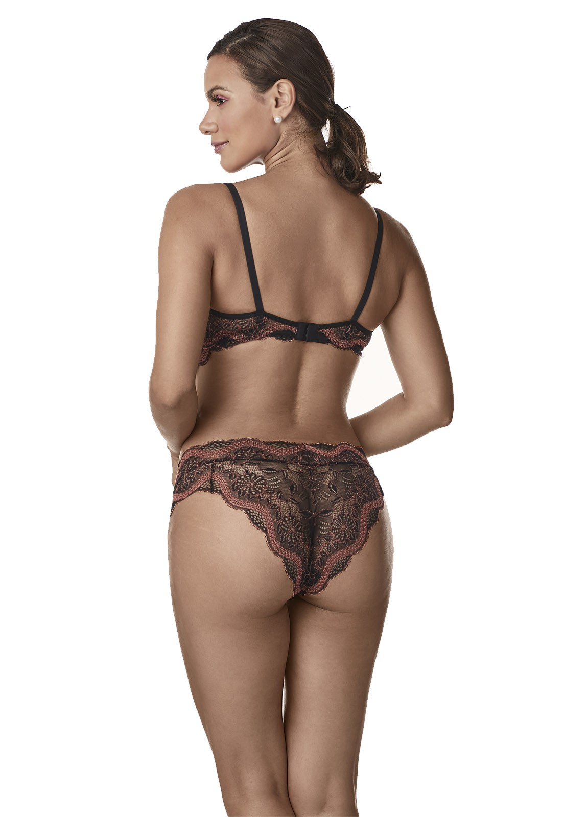 Sutia Lateral Long - Dukley Lingerie - SLIM - 148