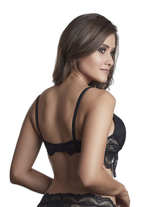 Sutia Lateral Long - Dukley Lingerie - SLIM