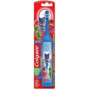 Escova Dental Elétrica Infantil PJ Masks