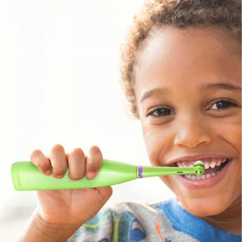 Escova De Dente Eletrica Infantil Disney Princesa Oral B