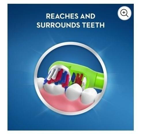 Escova Elétrica Oral B Toy Store Woody Importada Usa