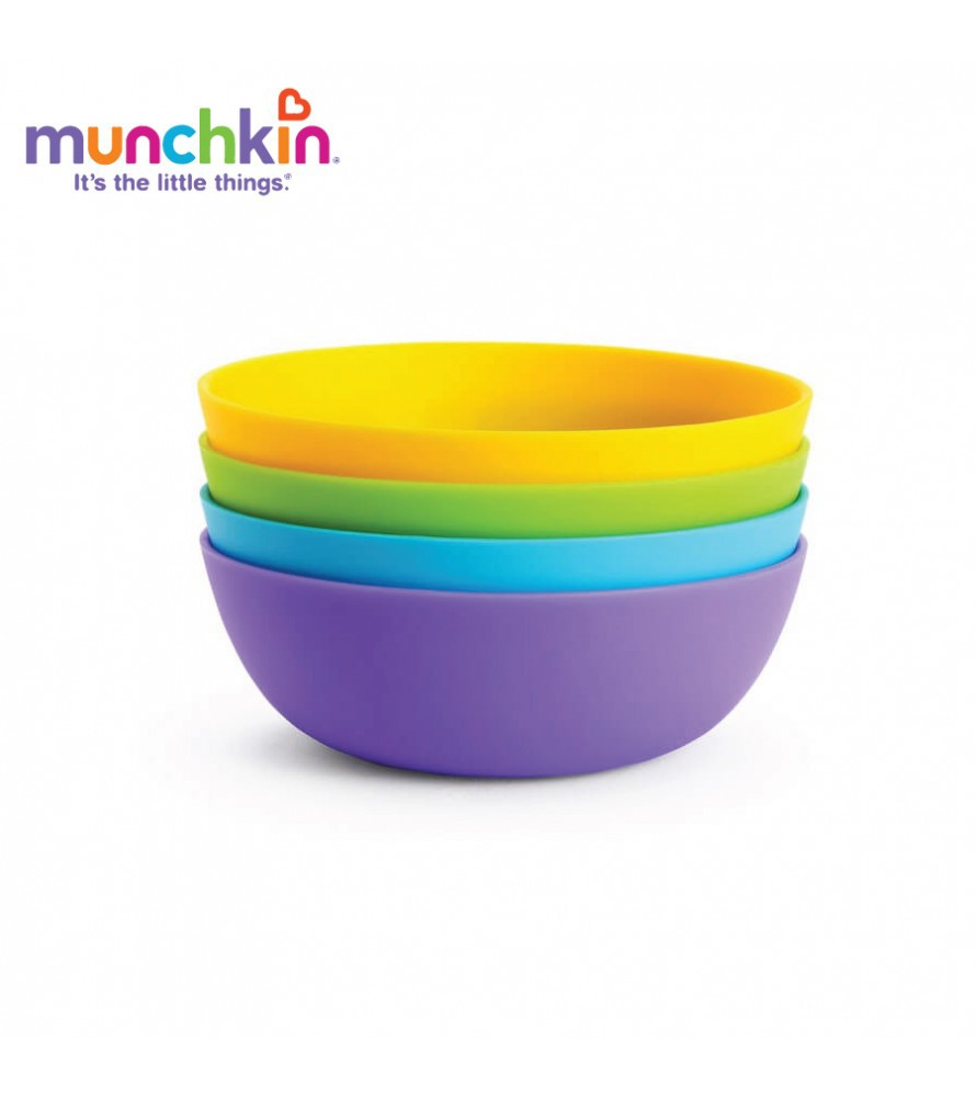 Kit Bowls Multi 04 Peças