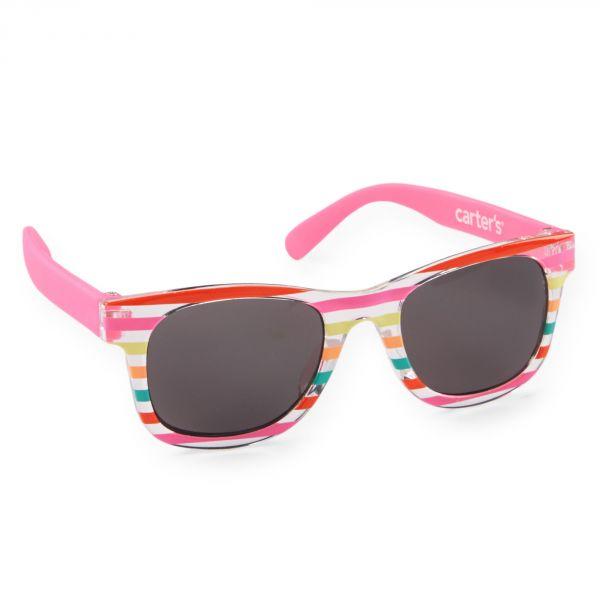 Óculos de Sol Carter's Oshkosh - rosa 0 a 24 anos - helena