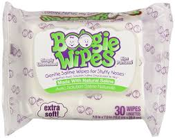 Lenço Boogie Wipes