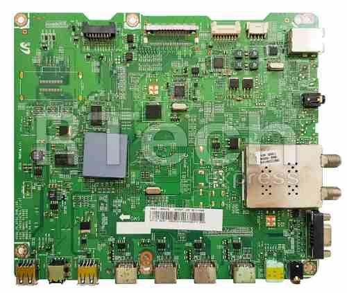 Placa Principal Samsung Un40d5000 Un32d5000 Bn41-01595d