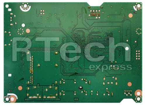 Placa Principal Lg 32lf550b 32lf565b Eax66167204 (1.0)