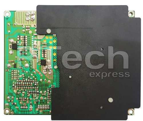 Placa Fonte Toshiba 40l2600 L39s4900 Shg4202a-101h