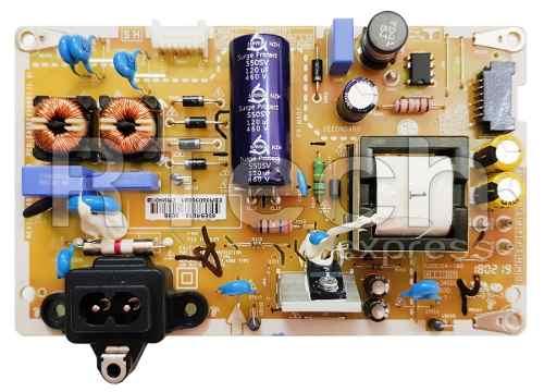 Placa Fonte Lg 32lk615bpsb Eax67488901 (1.0) / Nova!