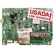 Placa Principal Samsung Un32eh4000 Bn41-01795a Com Garantia!