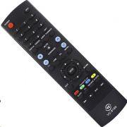 Controle Remoto TV Sharp VC-8189