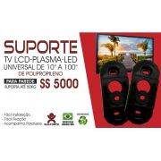 Suporte Universal Para Tv SS5000