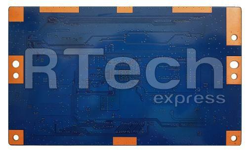 Placa Tcon Samsung Un39fh5030g Un40fh5030g Bn41-02061 Nova!