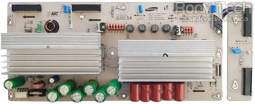 Placa Z-sus Samsung Pl50a450p1 Lj41-05307a Lj92-01515a