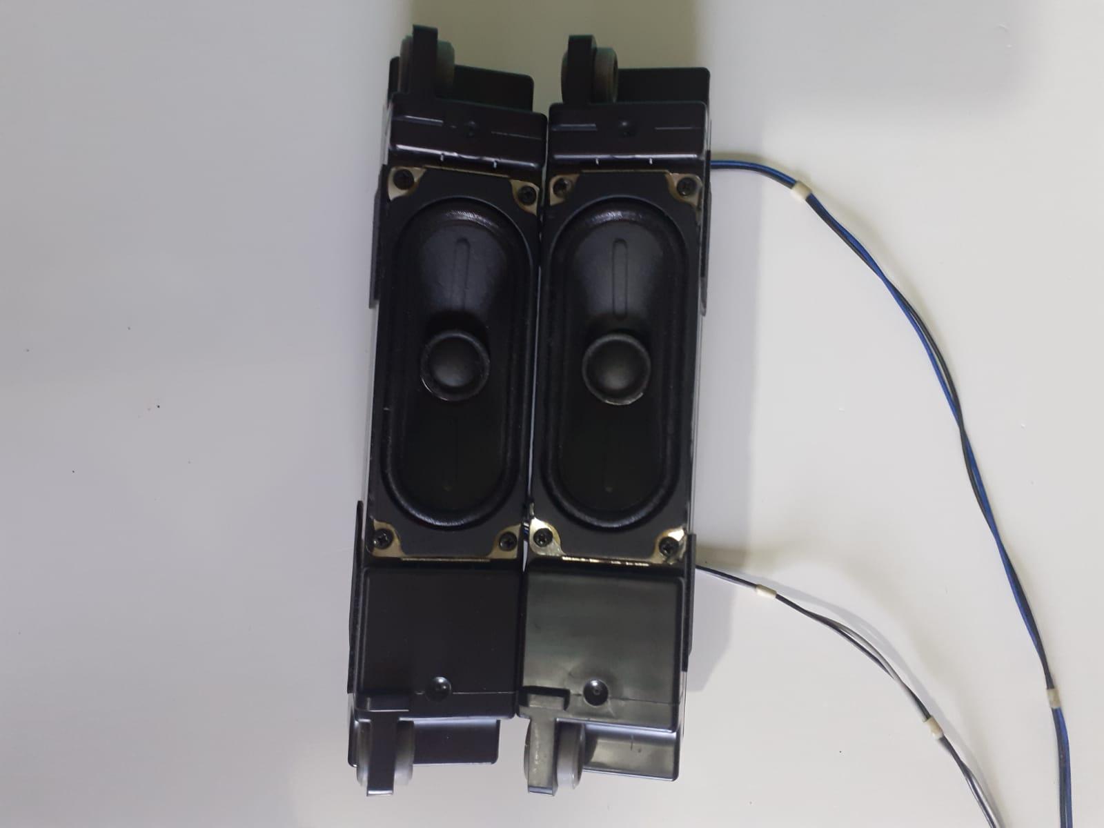 Alto falante da TV LG 42LA6200