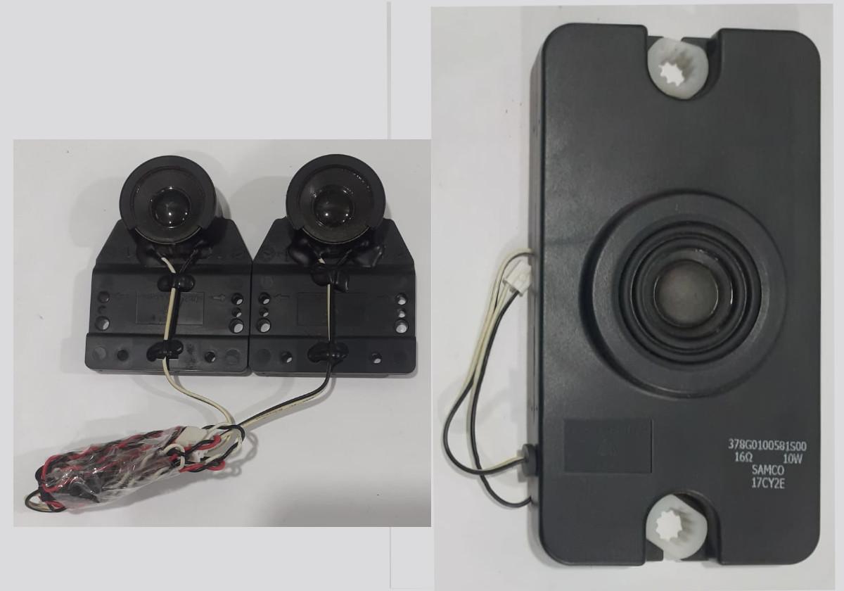 Altofalante para TV Philips 32PFL4007D