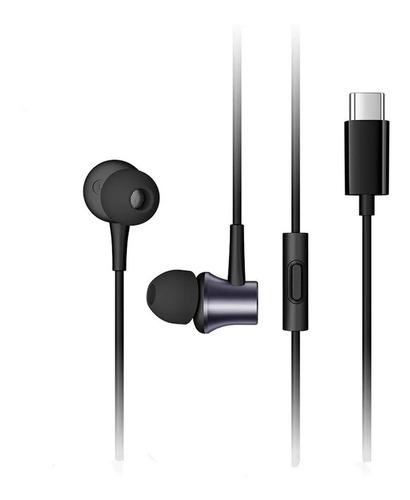 Fone De Ouvido Xiaomi Mi Piston 3 P/ Intra Auricular Tipo-C