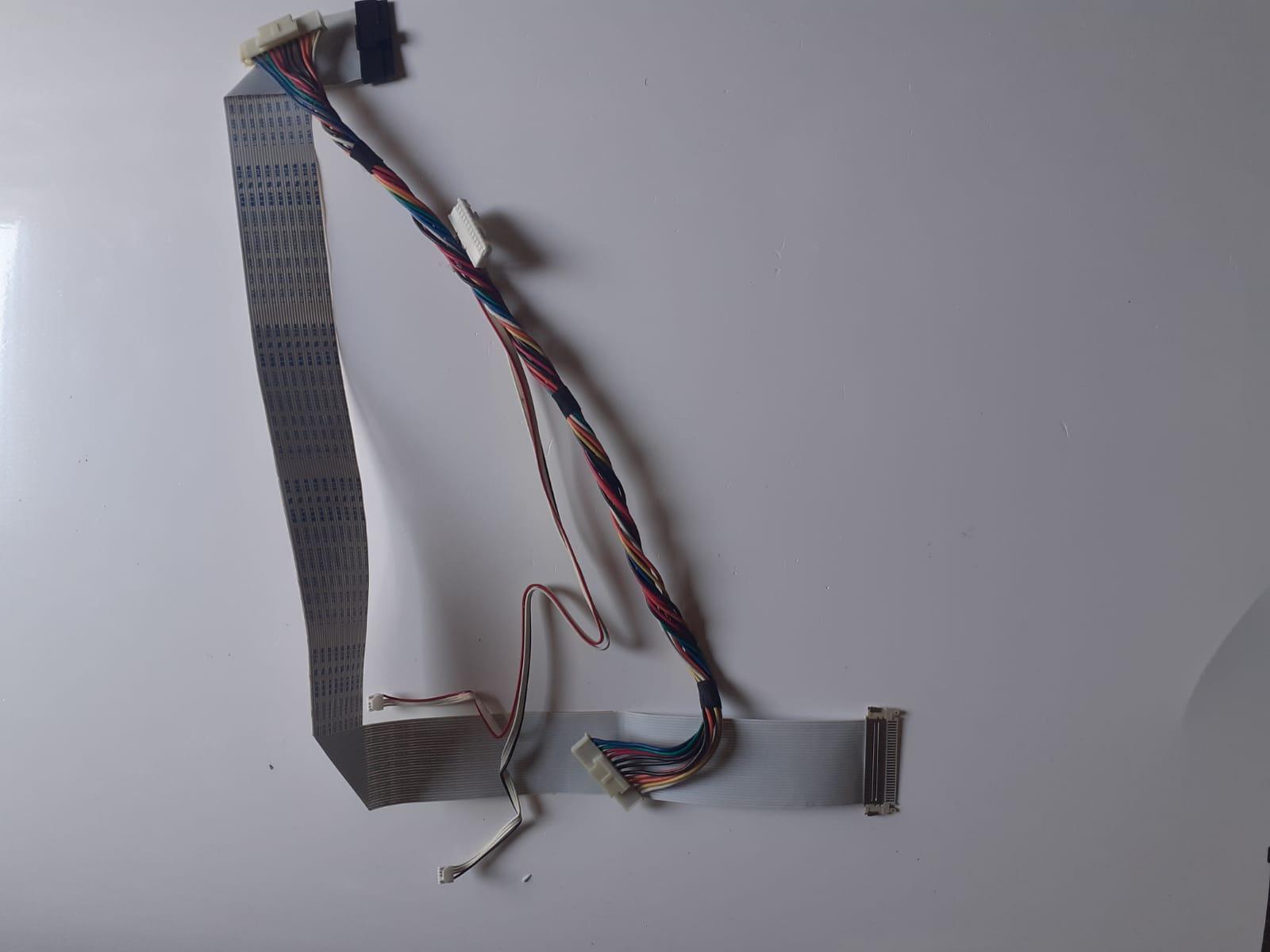 Kit de Cabos para TV Philips 32PFL4007D/78