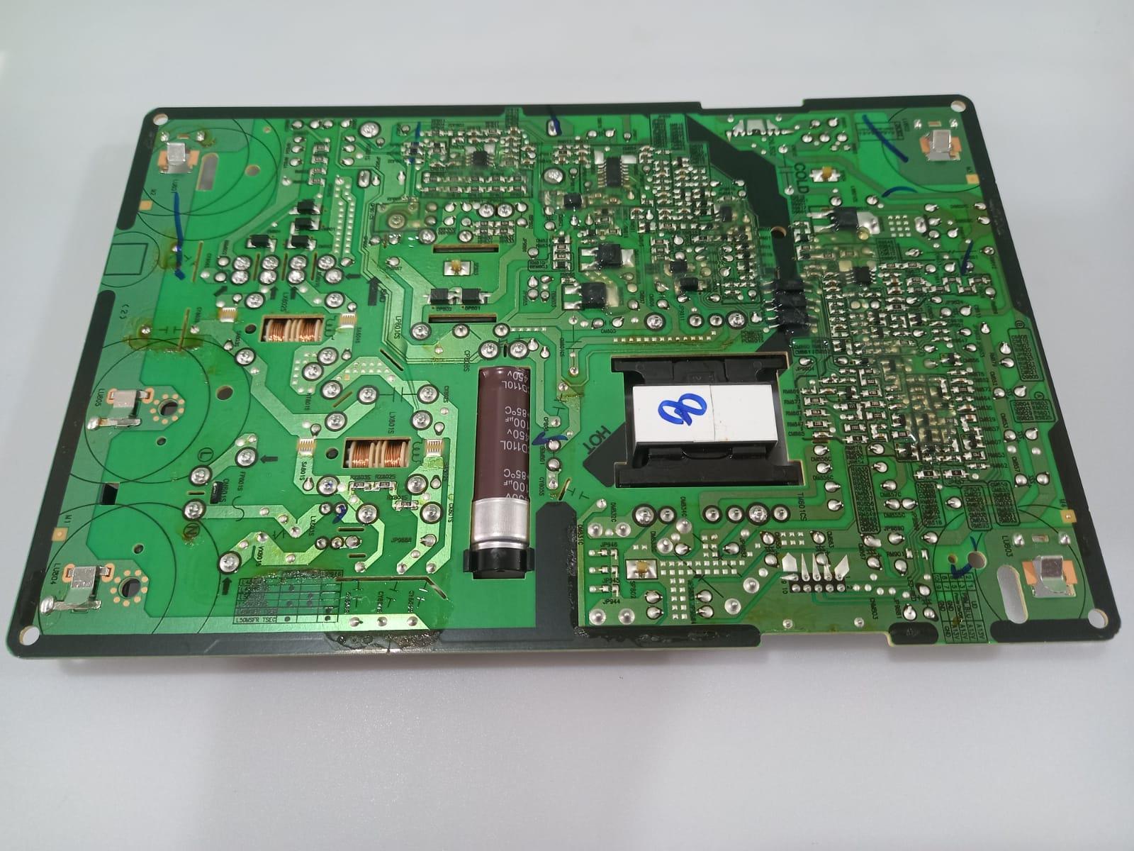 Placa Fonte Tv Samsung Un43j5290ag Bn44-00852f